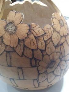 Basket gourd